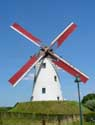 Moulin de Schelle DAMME photo: