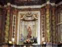Our lady on the pilar chapel CHIMAY picture: