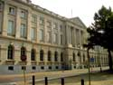Royal Military school BRUSSELS-CITY / BRUSSELS picture: