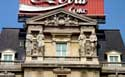 Old Continental Hotel BRUSSELS-CITY / BRUSSELS picture:
