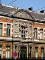 Royal musical conservatorium BRUSSELS-CITY / BRUSSELS picture: