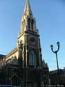 Saint Servais' church SCHAARBEEK picture: