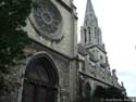 �glise Saint-Servais SCHAERBEEK photo: