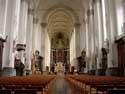 Franciscan's chruch SINT-TRUIDEN picture: