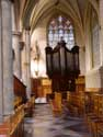 Our Ladies church SINT-TRUIDEN picture: