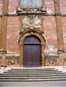 Saint Barbara's church DIEST picture: