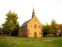 Saint-Alexus beguinage DENDERMONDE picture: