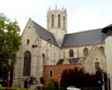 Our Ladies' church DENDERMONDE picture: