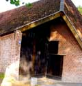 Old barn Gierle LILLE picture: