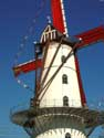 Moulin de Couchez KORTEMARK photo: