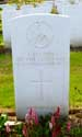 New Irish Farm Cemetery IEPER picture: