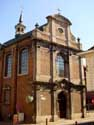 Church of the old Our Ladies' hospital GERAARDSBERGEN picture: