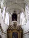 Beguinage Notre-Dame de Hoye (Petit Beguinage) GAND photo: