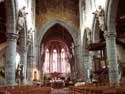 Our-Ladieschurch DEINZE / BELGIUM: