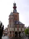 Beffroi et hall TIELT photo:
