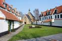 Ancien Beguinage DIKSMUIDE / DIXMUDE photo: