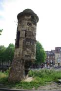 Small tower - Pepper pot GHENT picture: