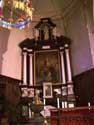 Saint Lambert's church (in Oedelem) BEERNEM picture: