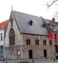 Chapelle du Saint-Esprit MECHELEN / MALINES photo: