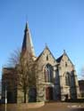 Saint-Martin's church (In Asper) GAVERE picture: