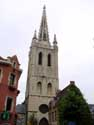 Saint gertrudis' church LEUVEN picture: