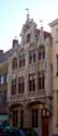 Maison de Jacob Cnoop BRUGES photo: