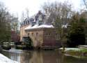 Moulin de Arenberg LEUVEN / LOUVAIN photo: