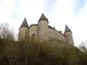 Château de Vêves NAMUR / HOUYET photo: