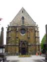 Our-Ladies' chapel LAKEN / BRUSSEL picture: