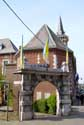 Cultureel centrum & school VISE photo: