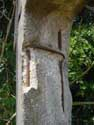 Concrete Cross JODOIGNE picture: