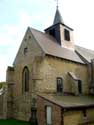 Saint-Lamberts' church (in Corroy-le-Château) MAZY / GEMBLOUX picture:
