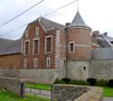 Farm Castle of d'Oultremont (Warnant-Dreye) VILLERS-LE-BOUILLET picture: