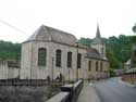 Saint Nicolas Church DURBUY picture: