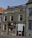 Ancien hôtel Café Victoria BORGLOON / LOOZ photo: