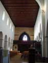 Collegiale Sint-Odulfus church BORGLOON picture: