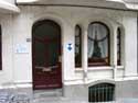Art Nouveau house OOSTENDE picture: