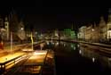View from Saint-Michael's bridge GHENT picture: