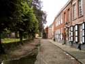 Beguinage TURNHOUT photo: Photo par Ludo Provinciael (merci!)