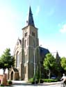 Eglise Saint-Joseph (� Donk) MALDEGEM photo: Photo par Jean-Pierre Pottelancie (merci!)