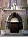 Saint-Vincientius' church EEKLO picture: Picture by Jean-Pierre Pottelancie (thanks!)