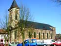 Église Saint-Christophe EVERGEM photo: