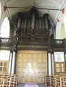 Saint-Barbara's church MALDEGEM picture: