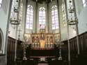 Saint Peter and Saint Paul's church (in Middelburg) MIDDELBURG / MALDEGEM picture: