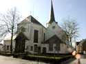 Saint-Joirs' church EVERGEM picture: