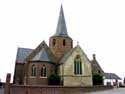 Saint-Bavo's church (in Baaigem) GAVERE picture: