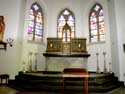 Eglise Saint Bavon (Baaigem) GAVERE photo: