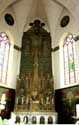 Saint Martin's church (in Baarle-Drongen) SINT-MARTENS-LATEM picture: