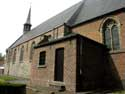Eglise Saint Pierre et Paul (Bachte-Maria-Leerne) DEINZE photo: