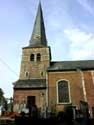 Saint-Andreaschurch (in Beerlegem) ZWALM picture:
